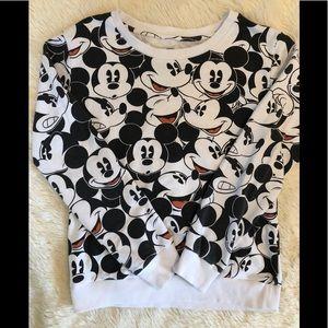 Disney - Mickey Mouse Sweatshirt